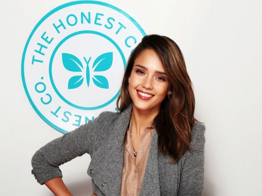 Jessica Alba: The Honest Company