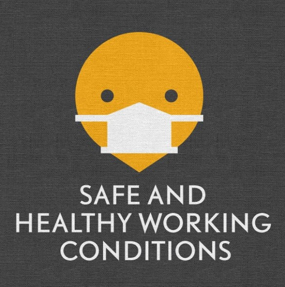 FWF: Safe and healthy working conditions