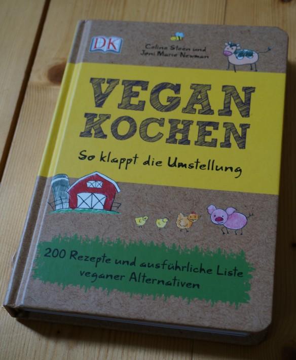Vegan Kochen by Celine Steen / Joni Marie Newman